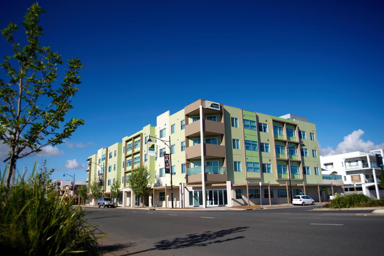 Quest Mawson Lakes - Accommodation in Brisbane