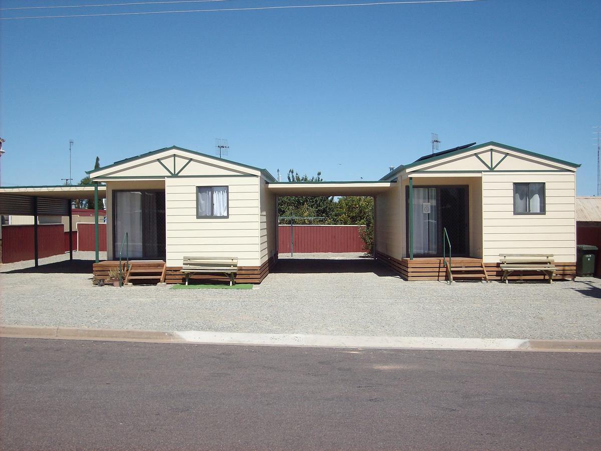 Jacko's Holiday Cabins - Accommodation in Brisbane