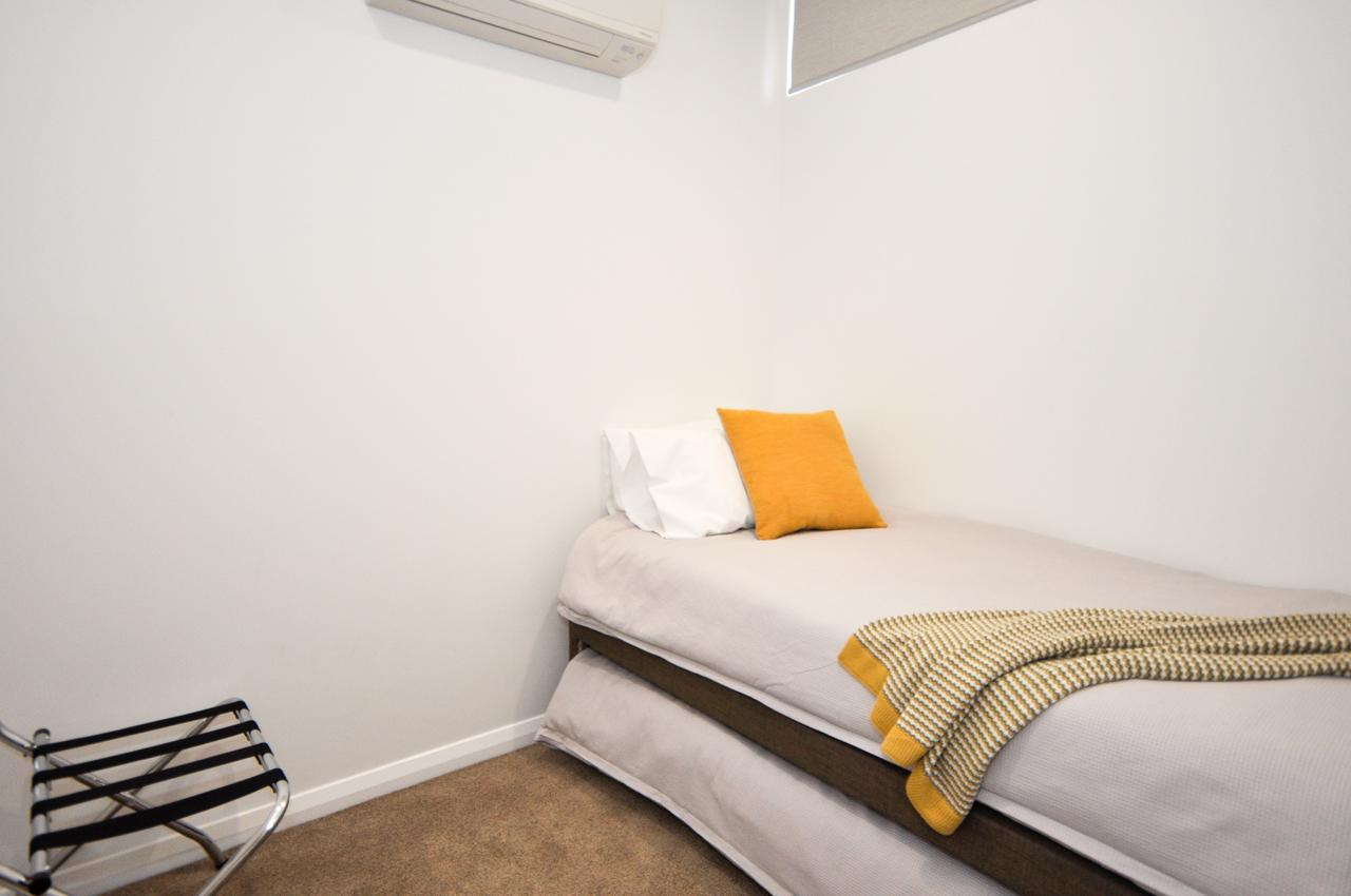 Loxton Courthouse Apartments - Accommodation in Brisbane