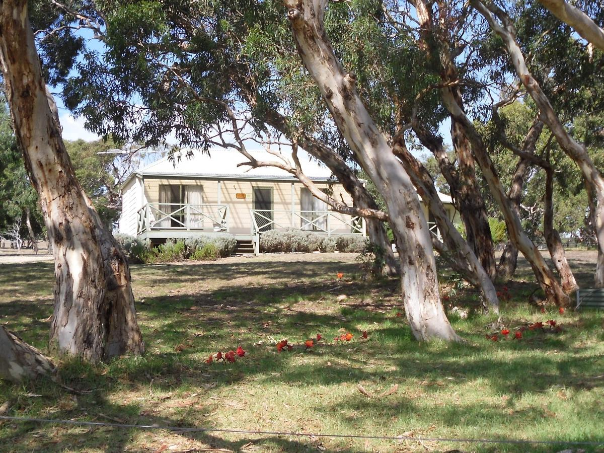 Wenton Farm Holiday Cottages - Accommodation in Brisbane
