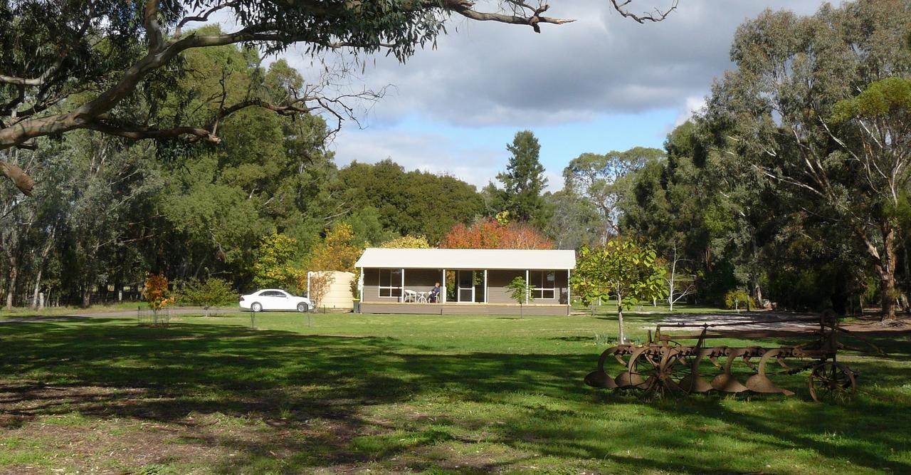 Camawald Coonawarra Cottage BB - Accommodation in Brisbane