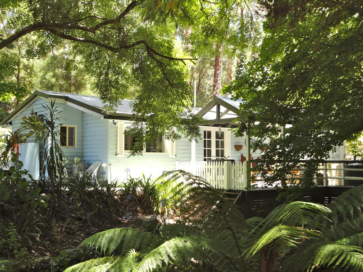 Aldgate Valley Bed and Breakfast - Accommodation in Brisbane