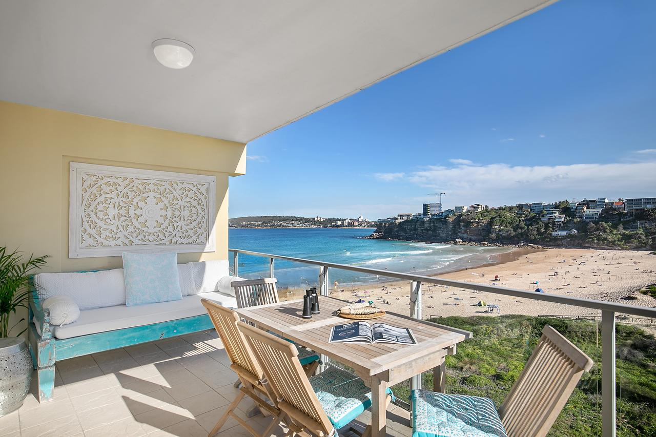 Beachfront Bliss - Accommodation in Brisbane