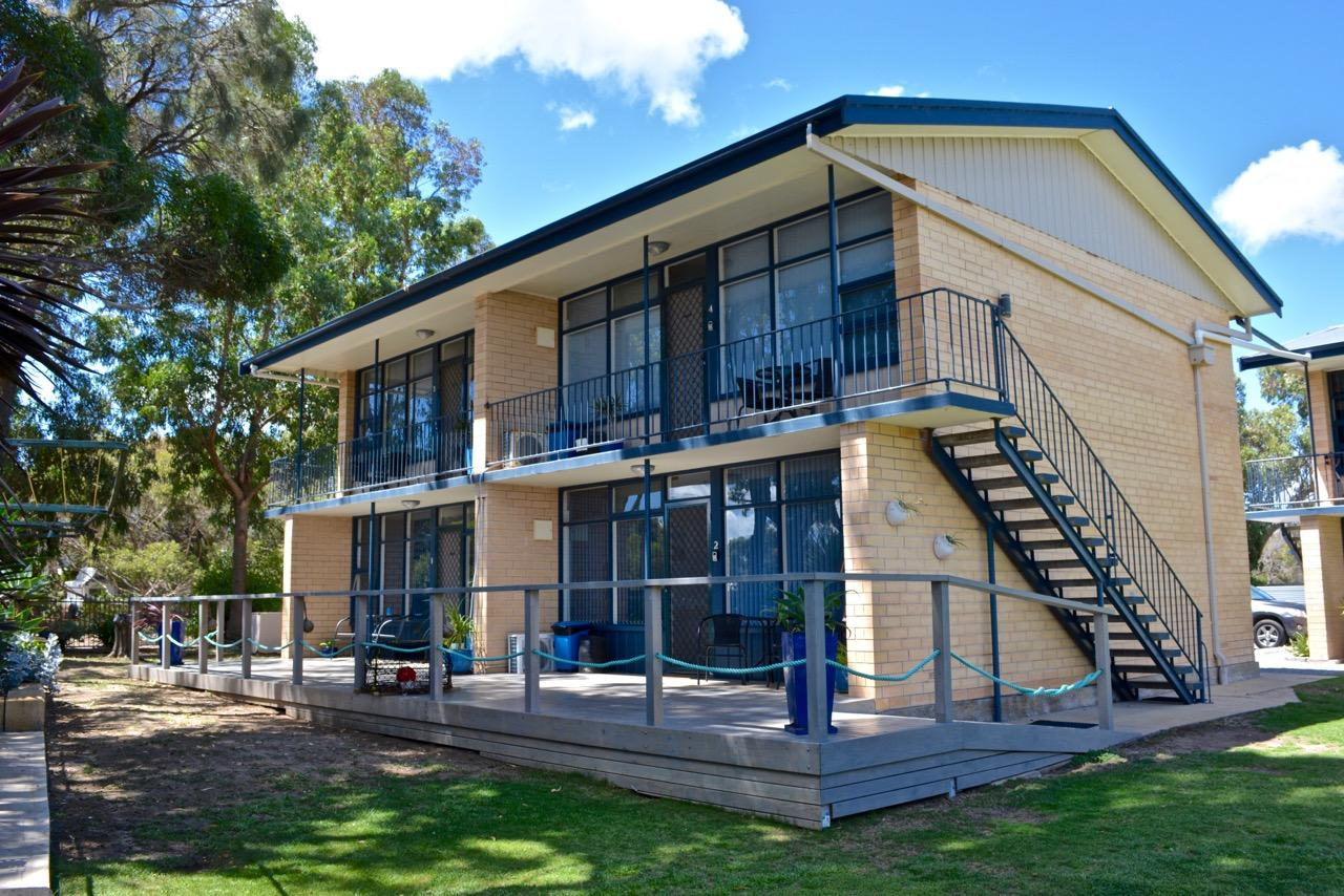 Longbeach Apartments - Accommodation in Brisbane