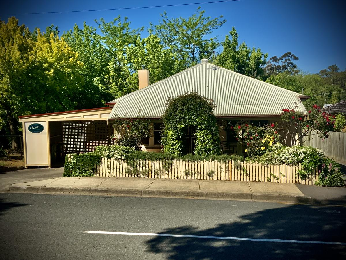 Oats Cottage - Accommodation in Brisbane