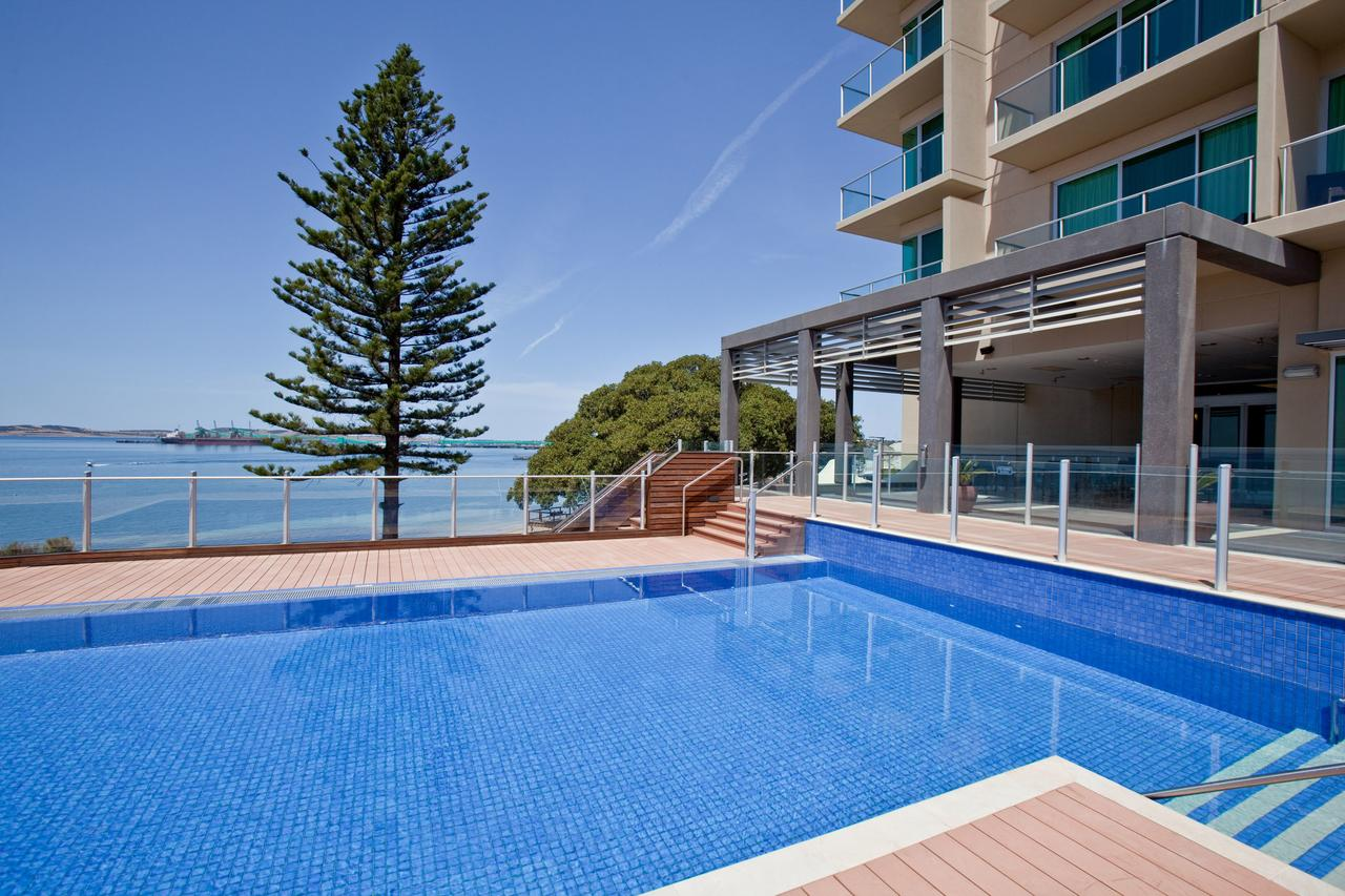 Port Lincoln Hotel - Accommodation in Brisbane