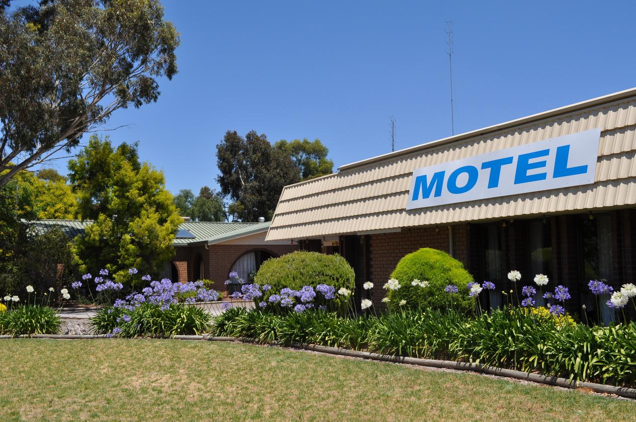 Keith Motor Inn - Accommodation in Brisbane