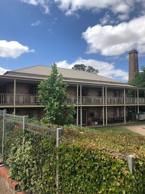 Clare Central - Accommodation in Brisbane