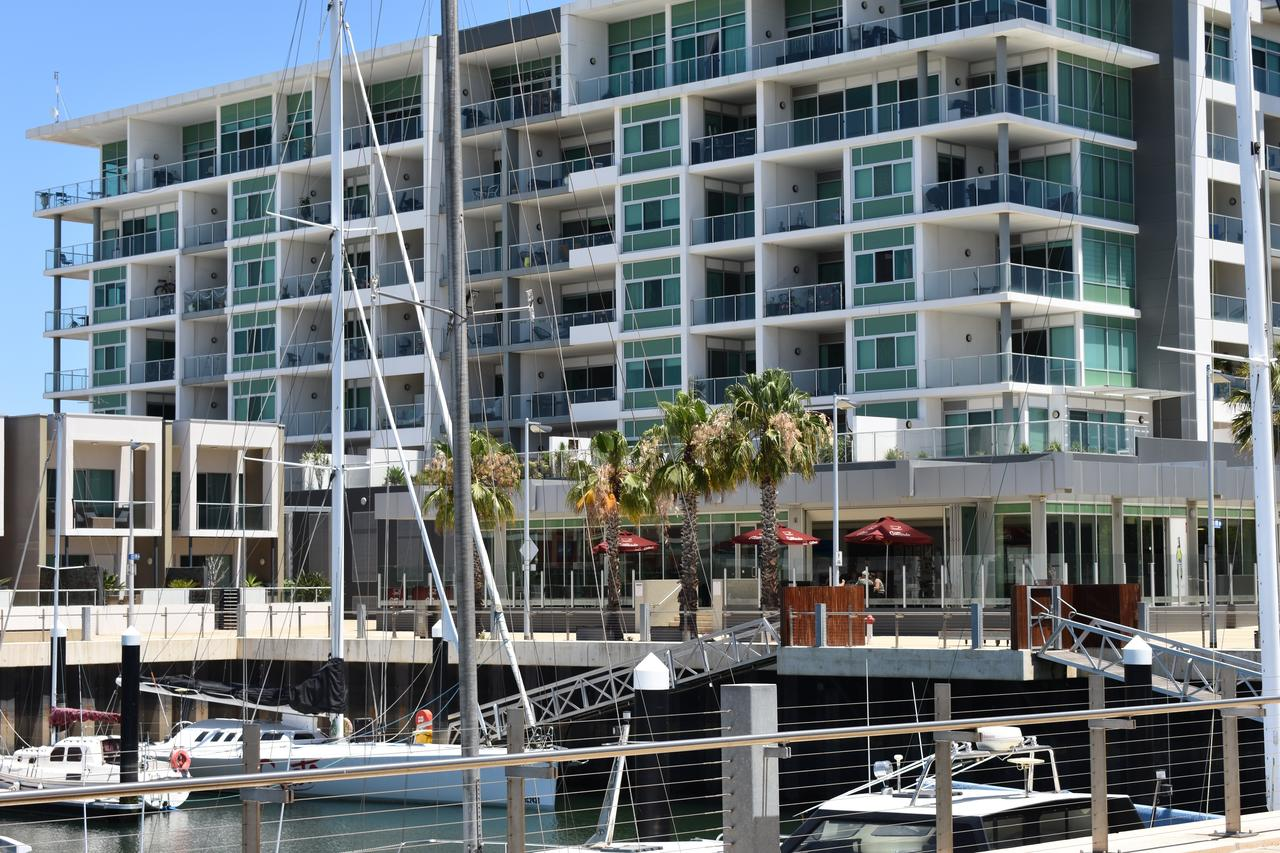 Breakwater Apartment - Accommodation in Brisbane