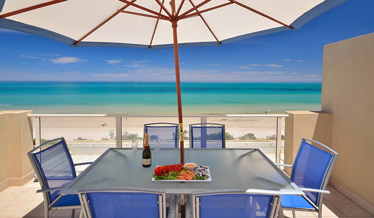 Adelaide Luxury Beach House - Accommodation in Brisbane