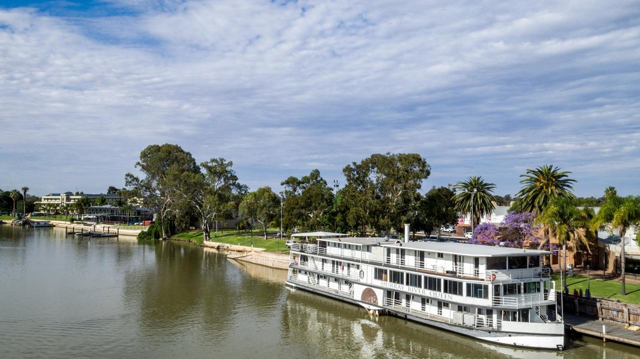 Murray River Queen - Accommodation in Brisbane