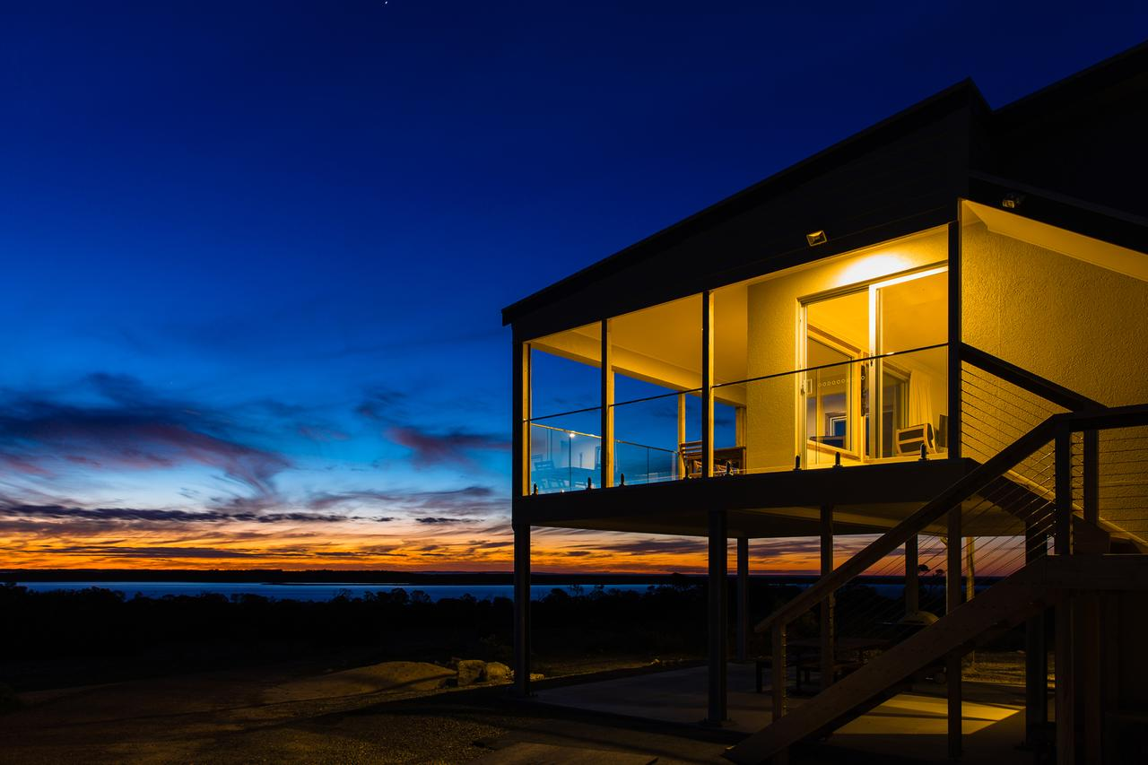 Southern Ocean Lookout - Accommodation in Brisbane