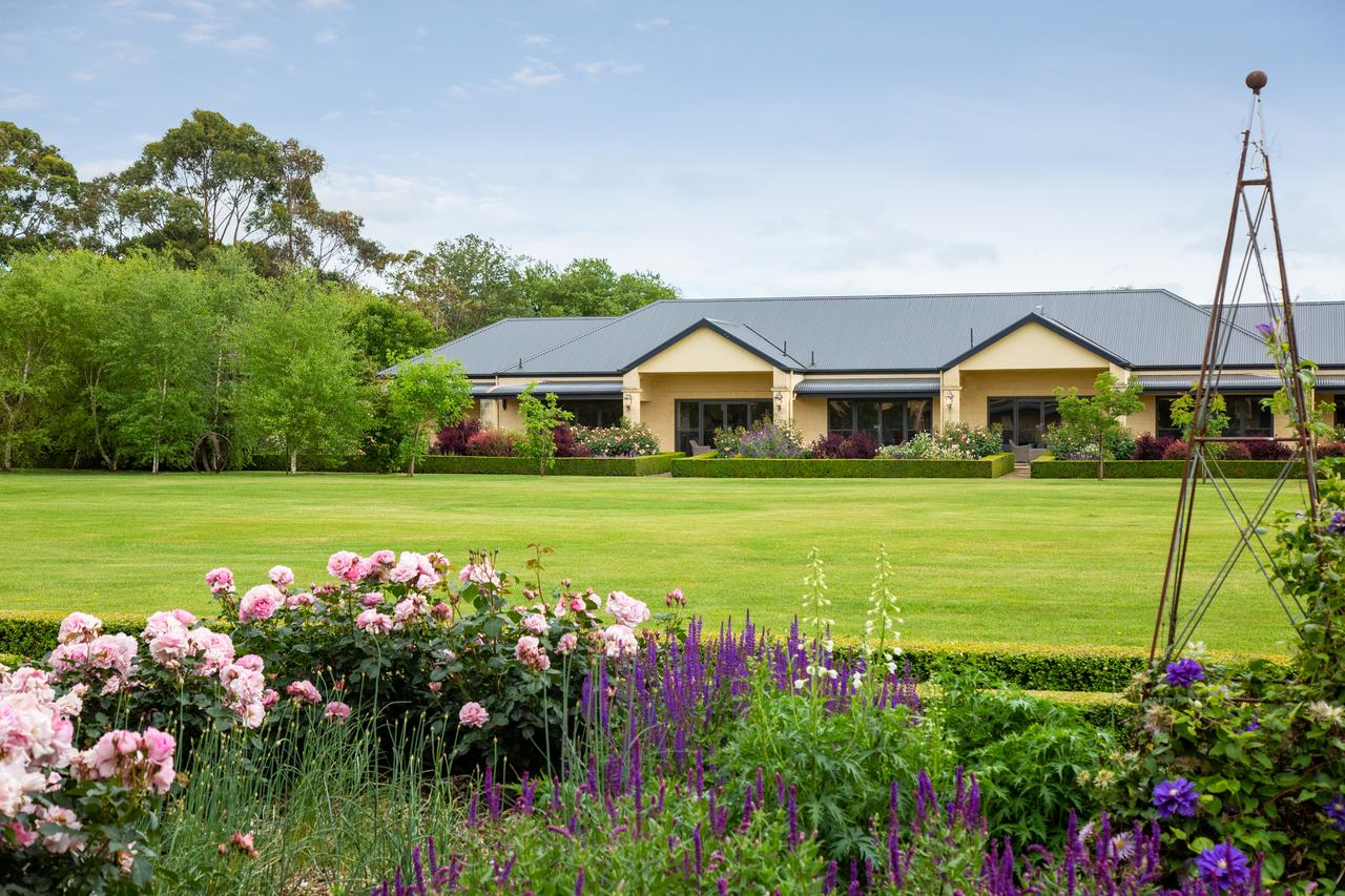 The Barn Accommodation - Accommodation in Brisbane