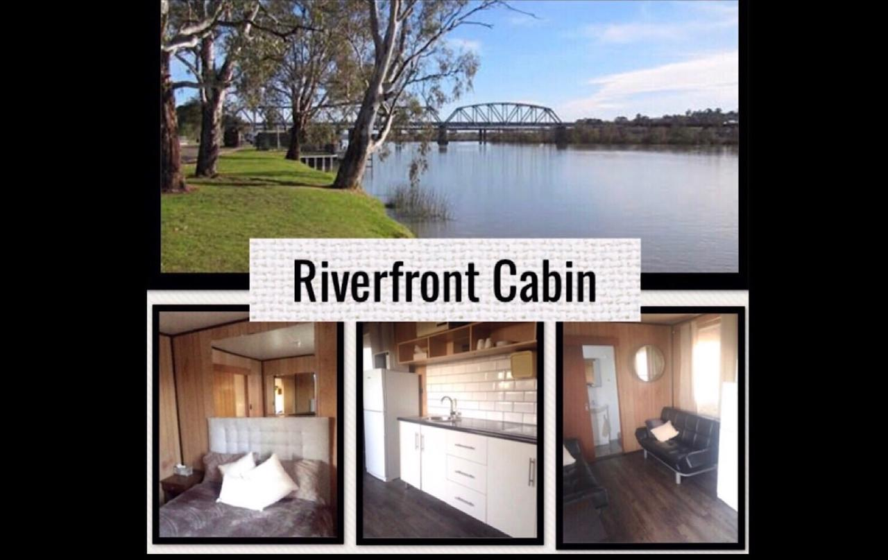 Murray Bridge Riverview cabin - Accommodation in Brisbane