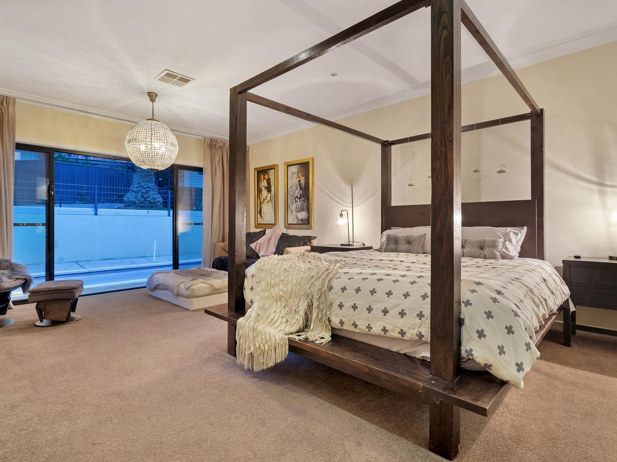 City-Barossa Gateway - Accommodation in Brisbane