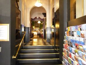 Ambassadors Hotel - Accommodation in Brisbane