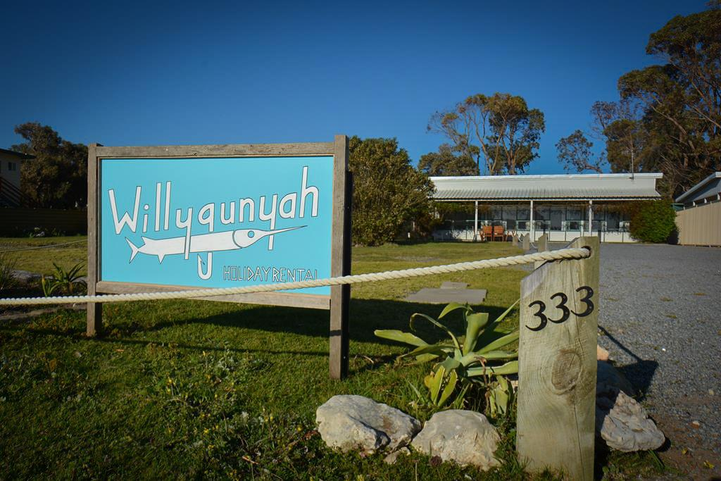 Willygunyah - Accommodation in Brisbane