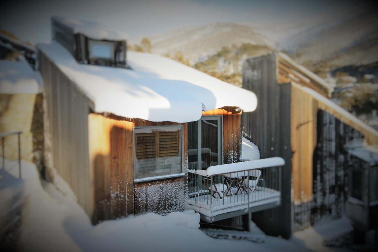 CHILL-OUT  THREDBO - Accommodation in Brisbane