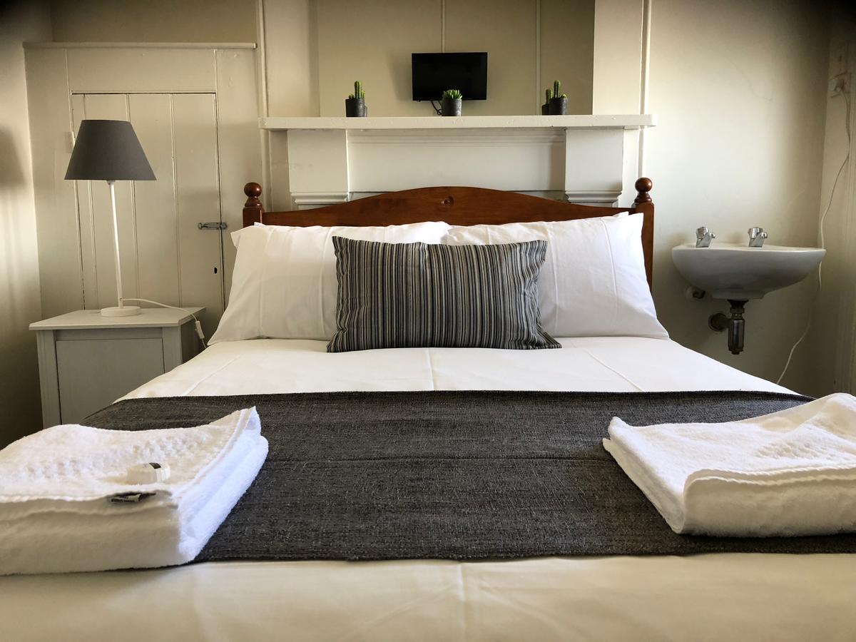 Cornwall Hotel - Accommodation in Brisbane