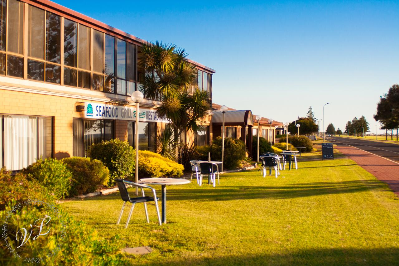 Lacepede Bay Motel  Restaurant - Accommodation in Brisbane