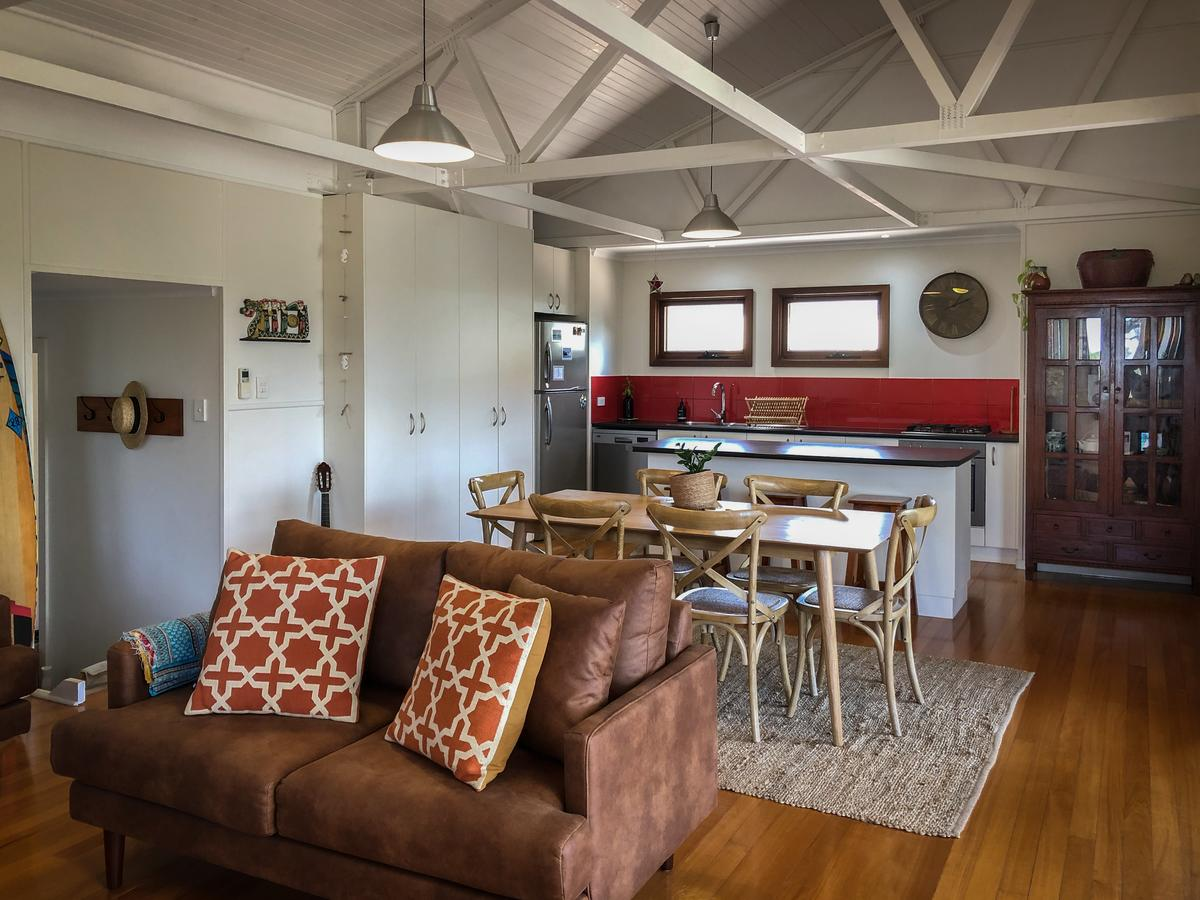SeaLaVie - Accommodation in Brisbane
