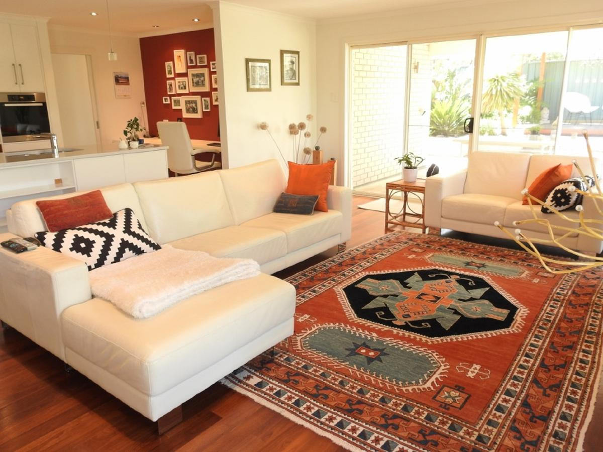 Sanctuary in the Valley - Accommodation in Brisbane