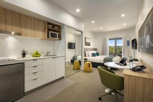 Quest Griffith - Accommodation in Brisbane