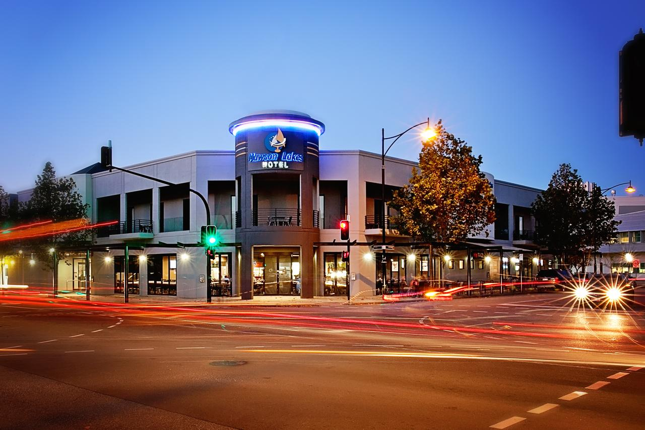 Mawson Lakes Hotel - Accommodation in Brisbane