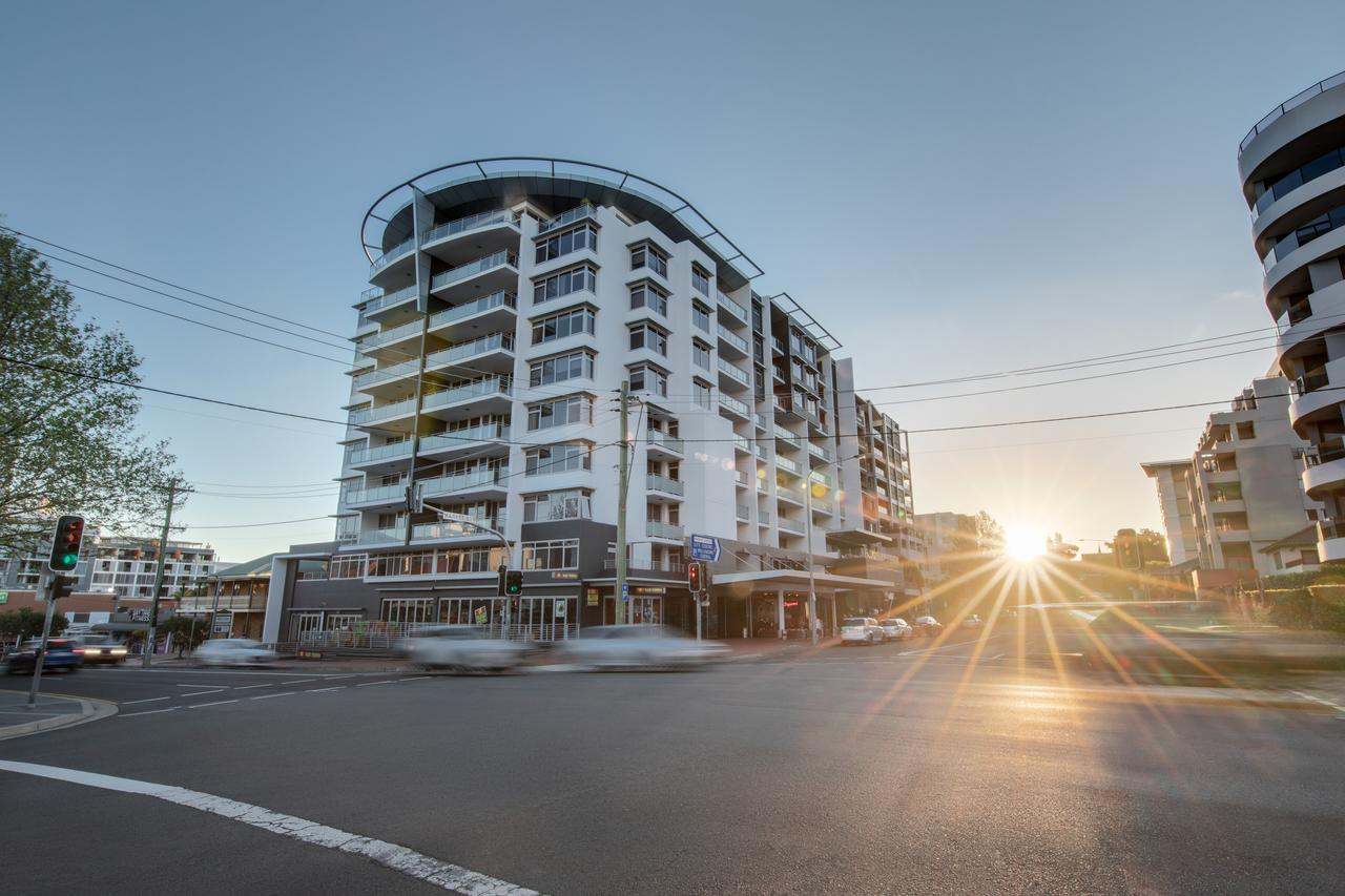 Adina Apartment Hotel Wollongong - Accommodation in Brisbane