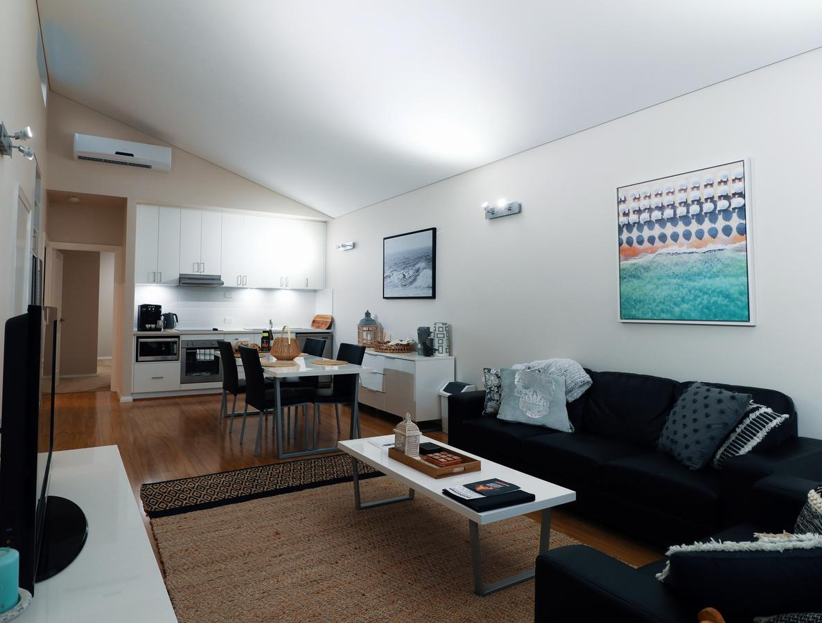 Villa Sedici  Cape Villas Dunsborough - Accommodation in Brisbane