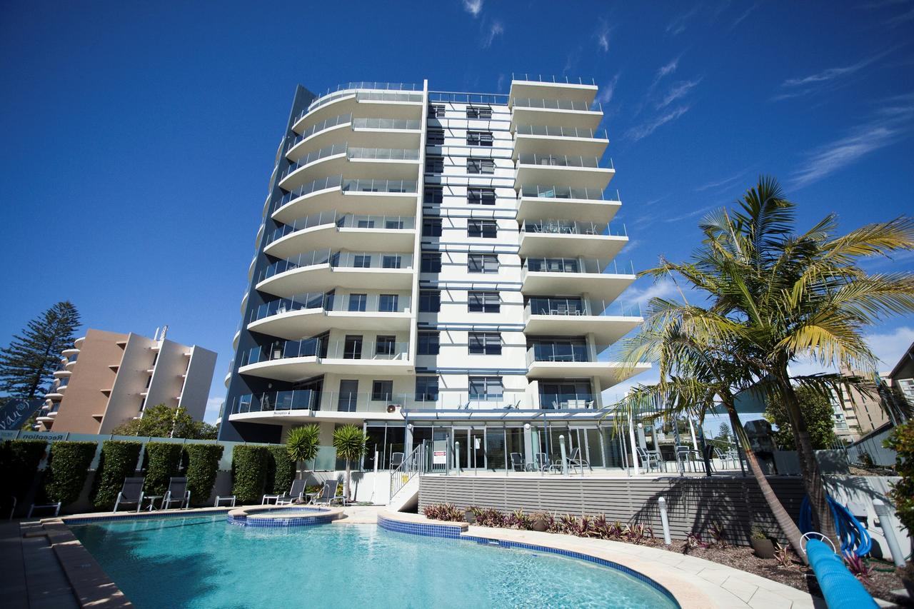 Sevan Apartments Forster - Accommodation in Brisbane