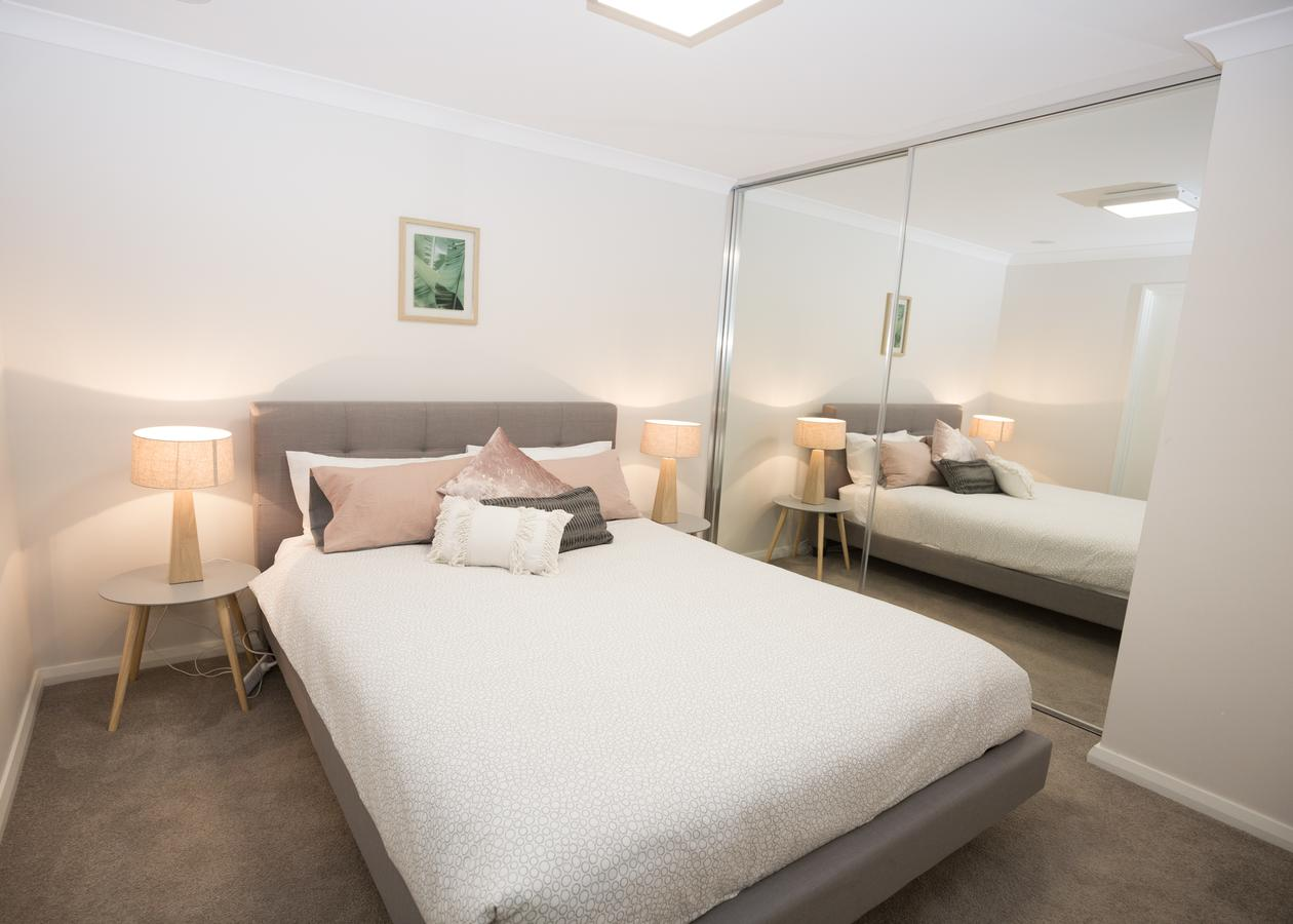 Lakeview Apartments - Accommodation in Brisbane