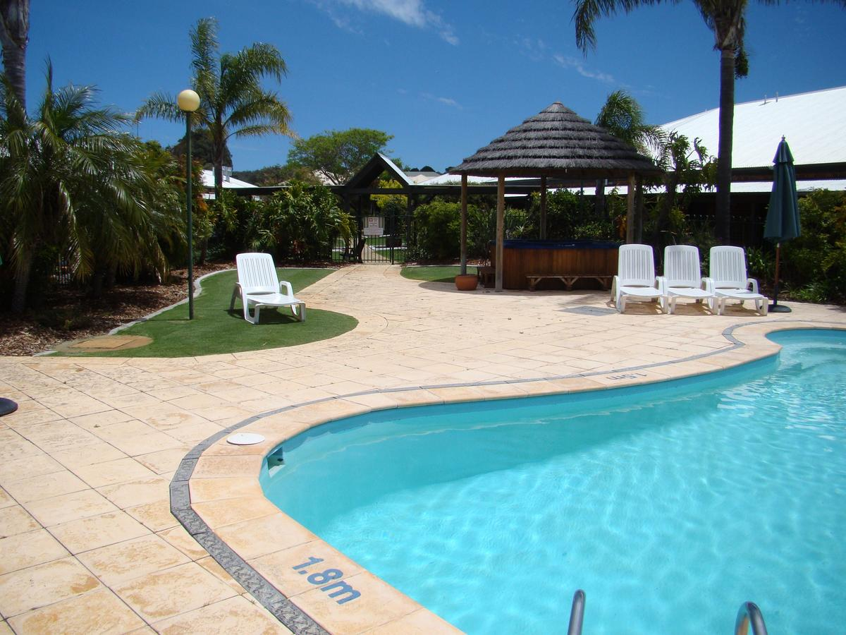 Dunsborough Central Motel - Accommodation in Brisbane
