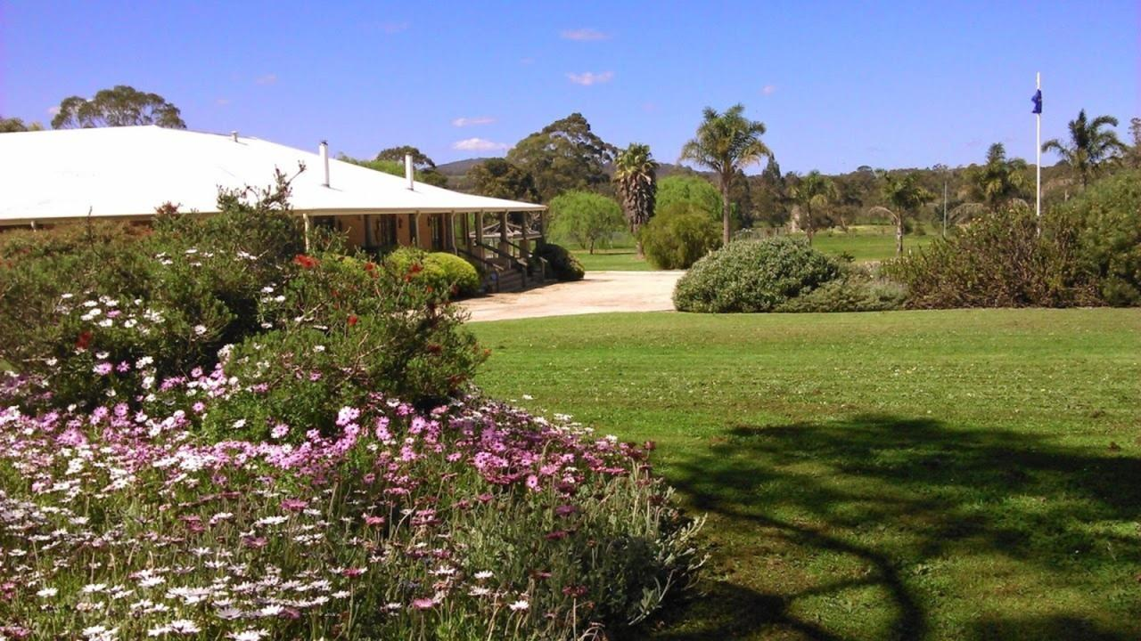 Rayanne Homestead - Accommodation in Brisbane
