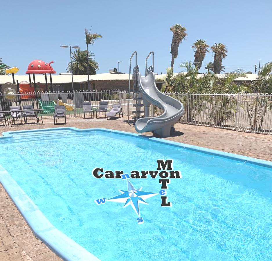 Carnarvon Motel WA - Accommodation in Brisbane