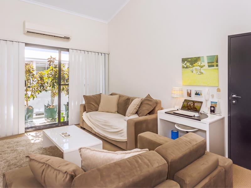Home Apartment - Perth City Centre - Free WiFi - Accommodation in Brisbane
