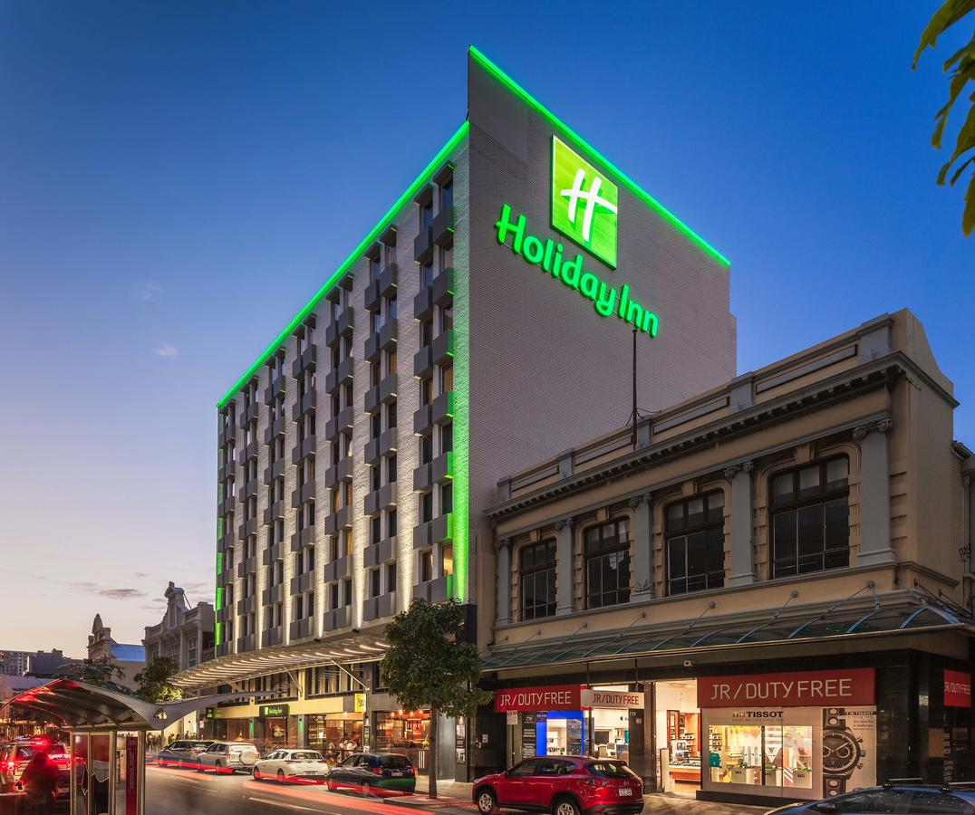 Holiday Inn Perth City Centre - Accommodation in Brisbane