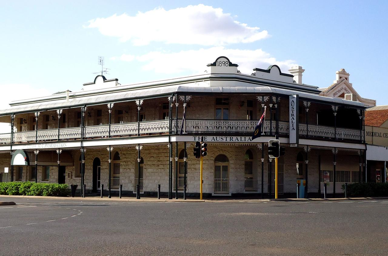The Palace Hotel Kalgoorlie - Accommodation in Brisbane
