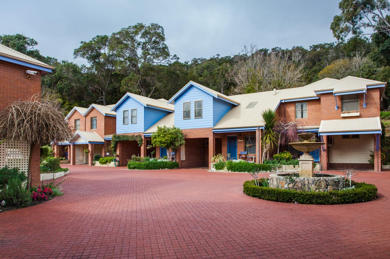 Banksia  Middleton - Accommodation in Brisbane