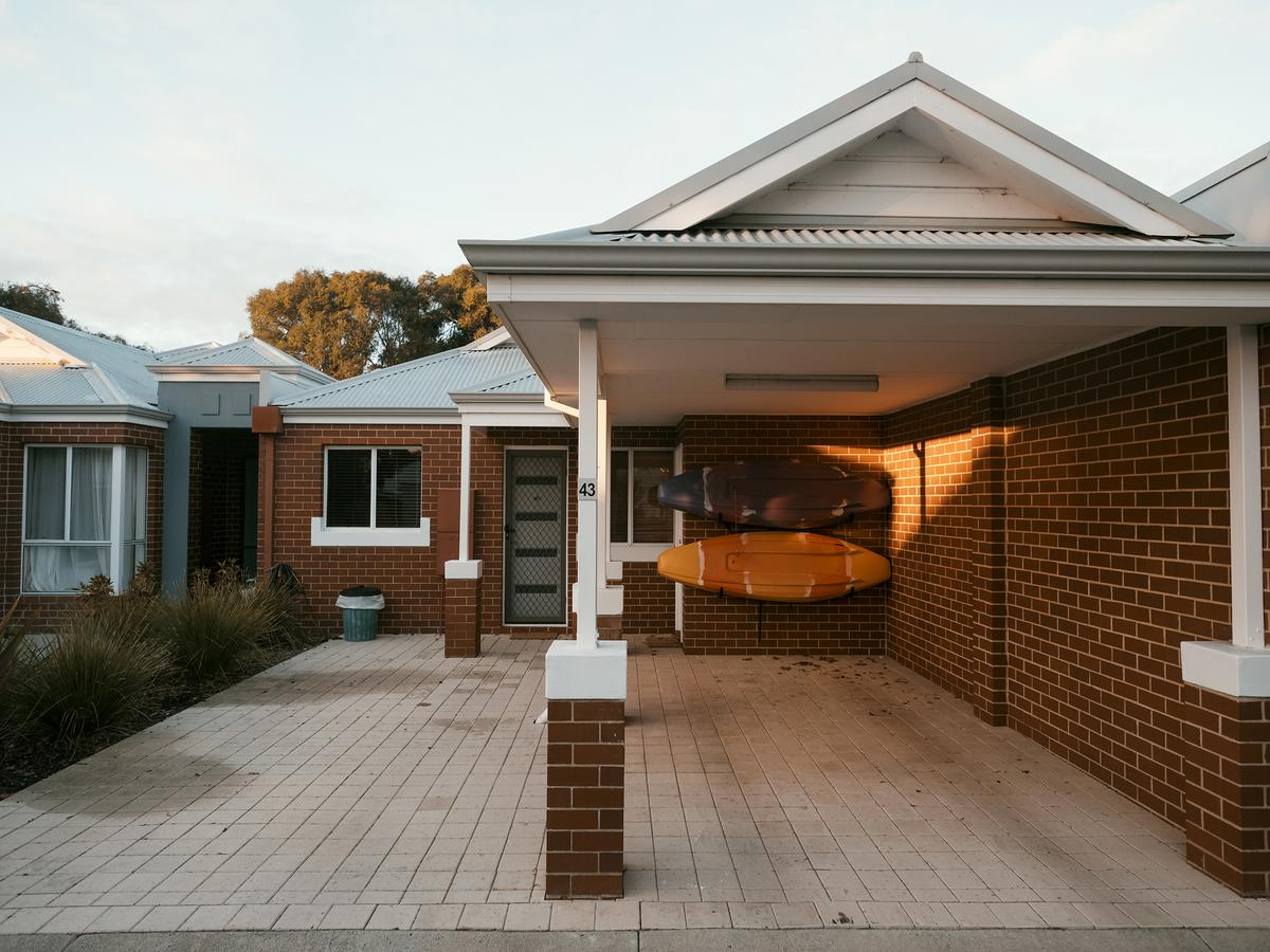 FortyThree - Oceanside Retreat Busselton - Accommodation in Brisbane
