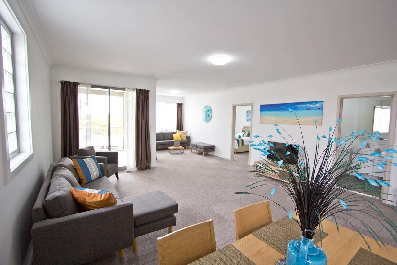 Morisset Serviced Apartments - Accommodation in Brisbane