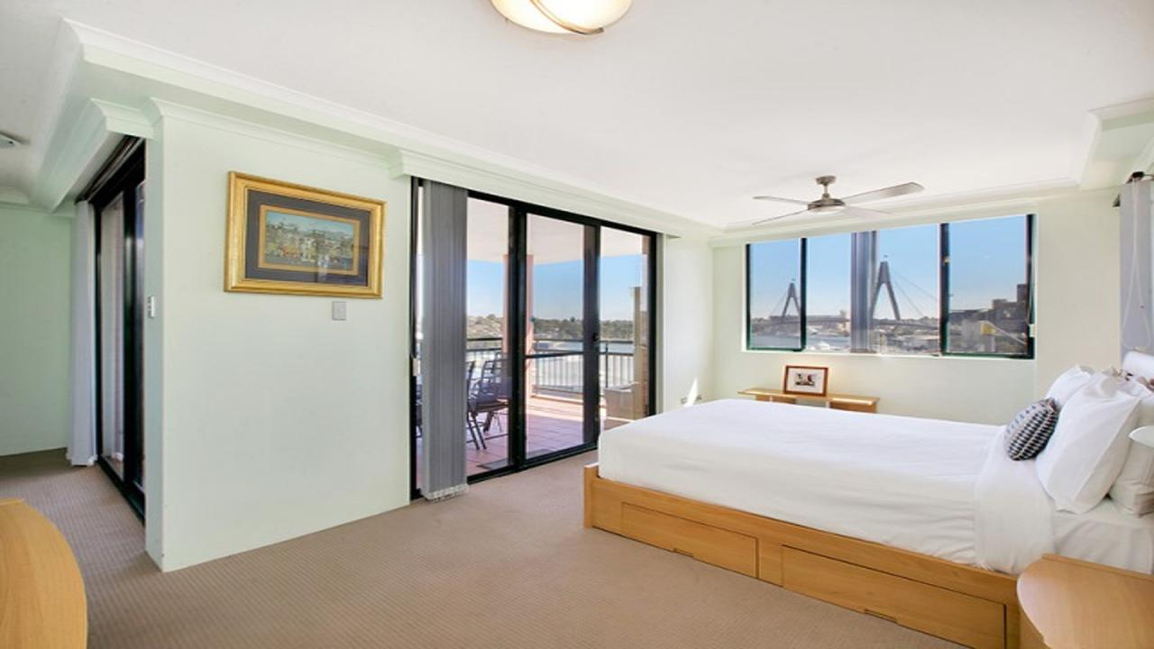 Darling Harbor Apartment - Accommodation in Brisbane