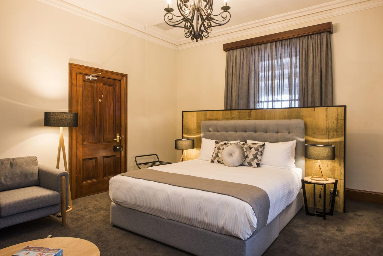 The Parkview Hotel Mudgee - Accommodation in Brisbane
