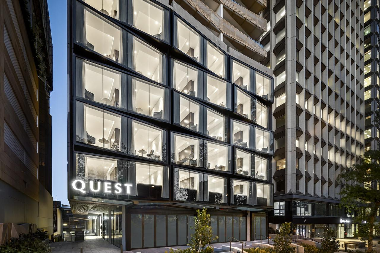 Quest North Sydney - Accommodation in Brisbane