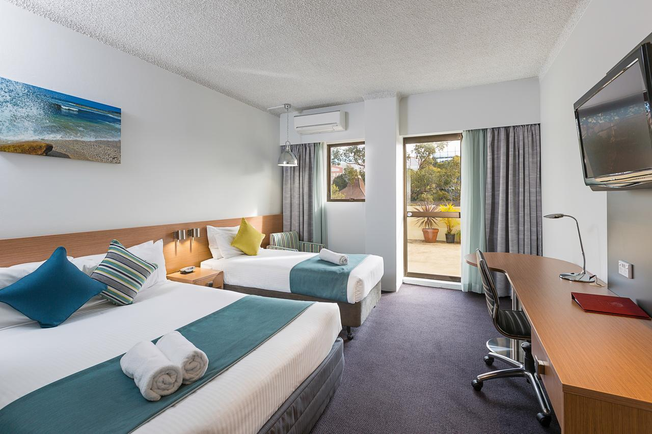 Metro Hotel Miranda - Accommodation in Brisbane