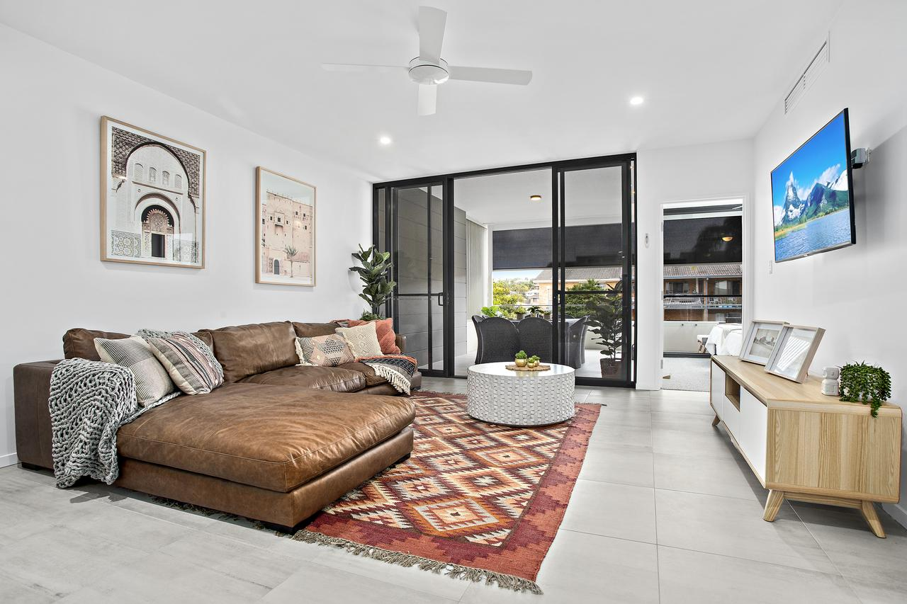 No 5 Rockpool 69 Ave Sawtell - Accommodation in Brisbane