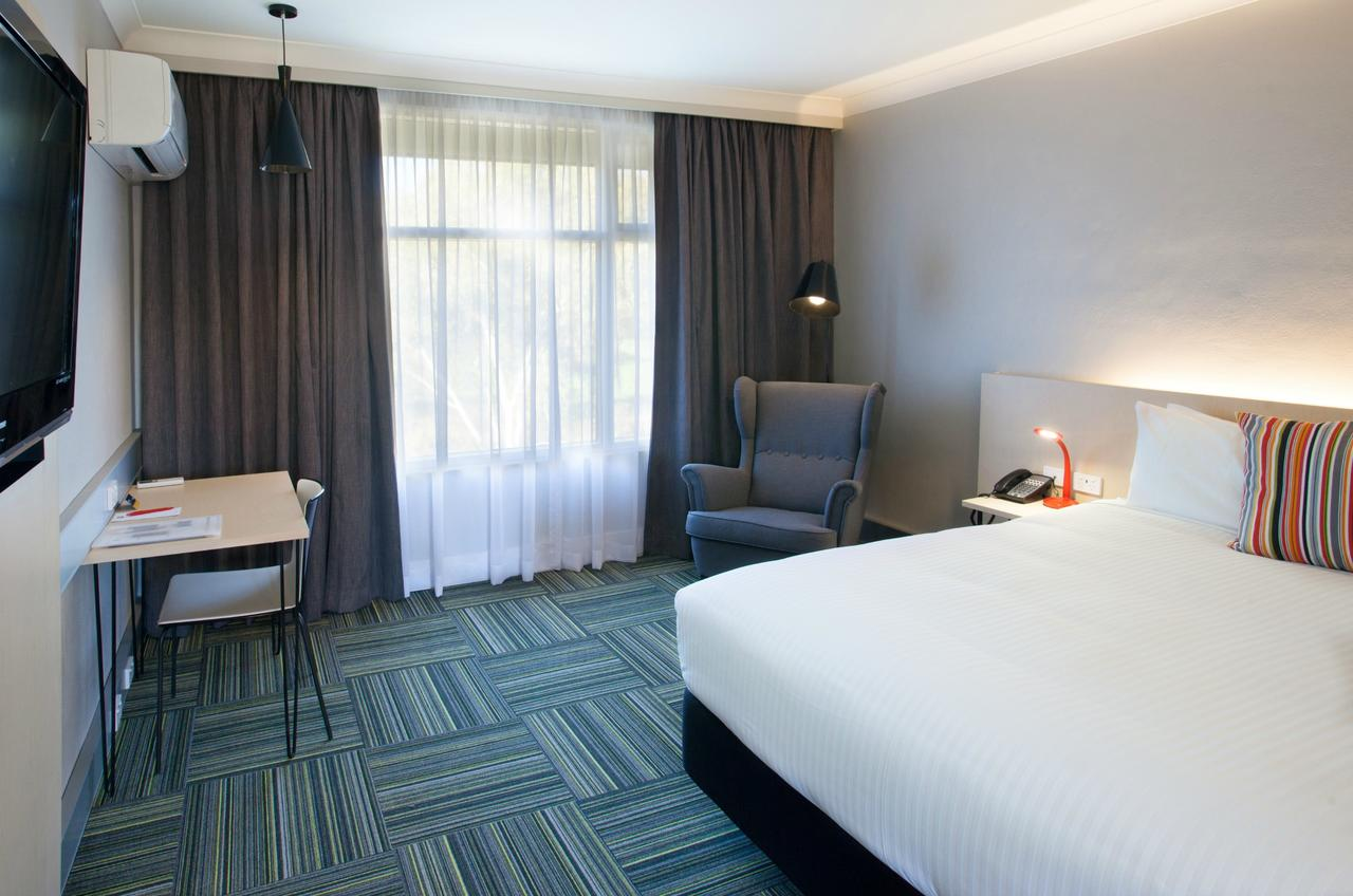 ibis Styles Tamworth - Accommodation in Brisbane