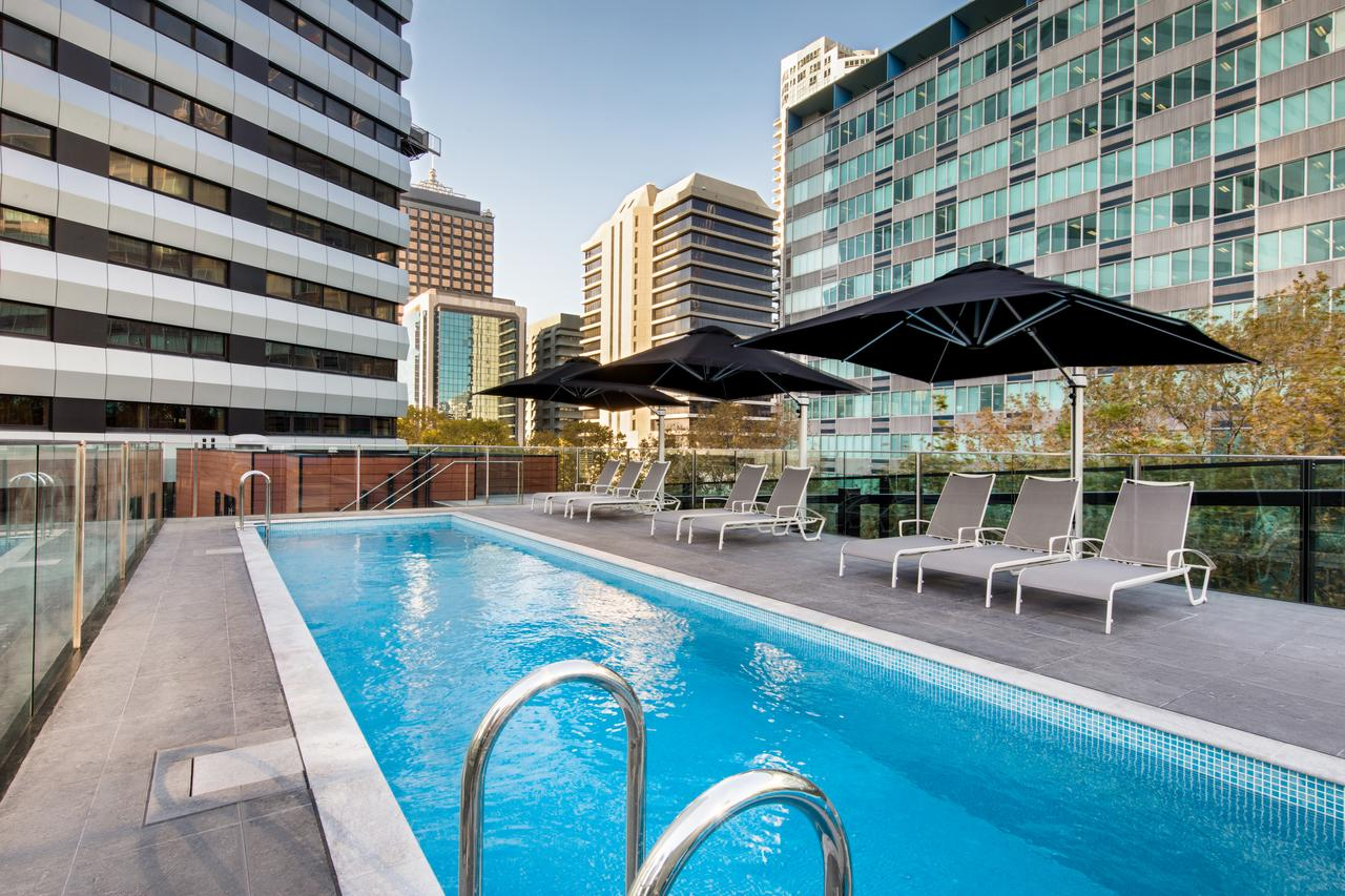 Vibe Hotel North Sydney - Accommodation in Brisbane