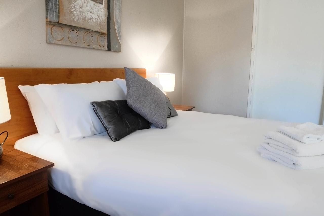 Almond Inn - Accommodation in Brisbane