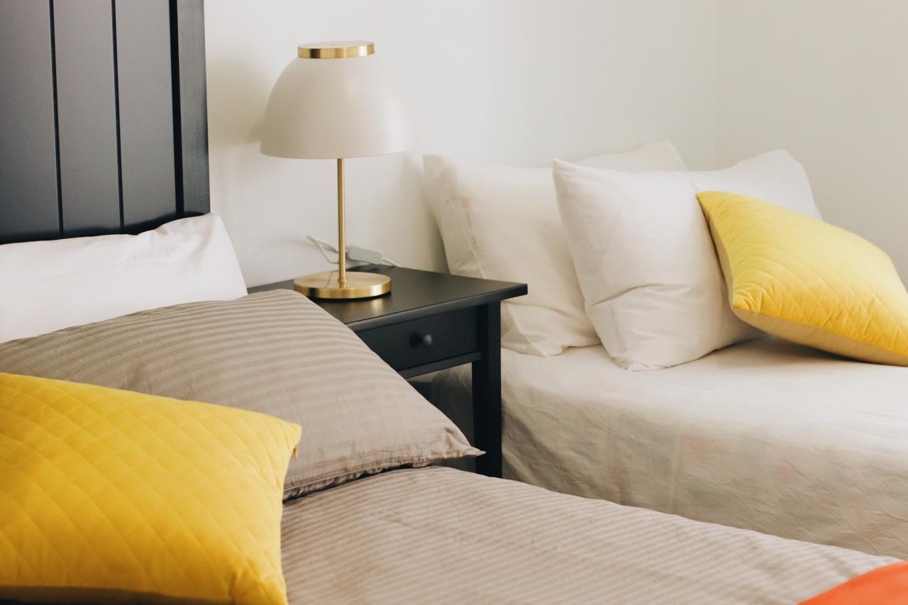 Modern  Cosy 2-Bedroom Apartment Hornsby - Accommodation in Brisbane